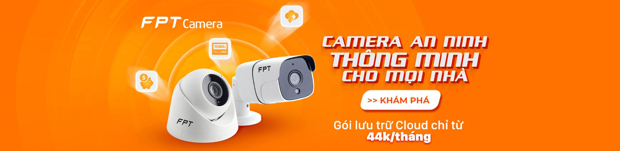 banner camera fpt telecom