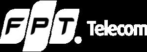 logo fpt telecom nền trong suốt