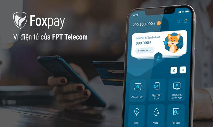 foxpay fpt telecom